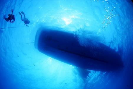 Дайвинг сафари Красное море St. Johns