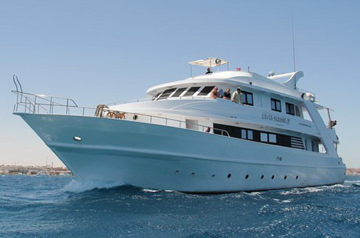дайвинг сафари египет, дайвинг сафари лодка M/Y Al Farouk II красное море