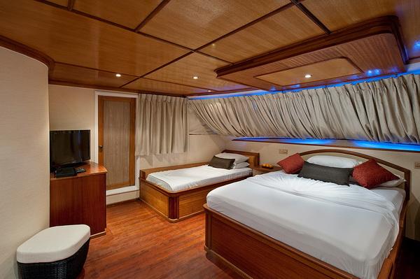дайвинг сафари мальдивы яхта anastasia