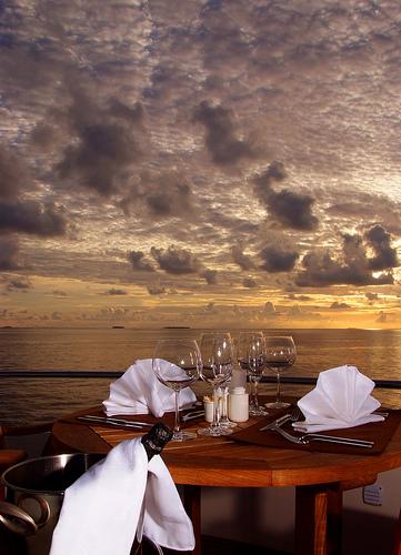 Дайв сафари Мальдивы Ark Royal яхта элит