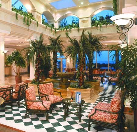 Фото отеля royal grand sharm (ex