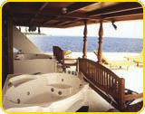 Мальдивы дайвинг сафари яхта M/Y Moonimaa