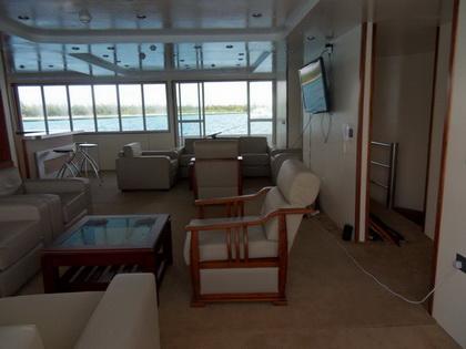дайвинг сафари Мальдивы яхта MV Mozaique