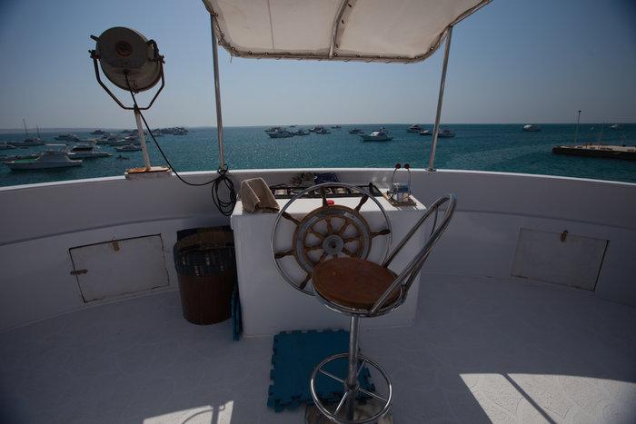 дайвинг сафари яхта египет M/Y Al Farouk II дайв сафари красное море