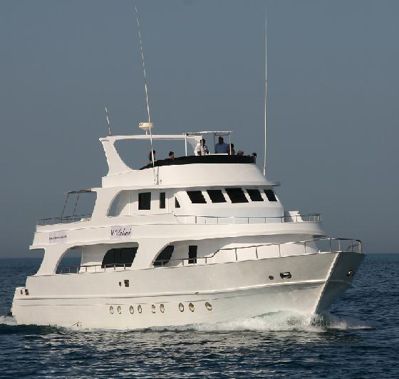 Египет дайвинг сафари яхта M/Y Patriot