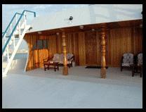 Мальдивы дайвинг сафари яхта M/Y Sharifa